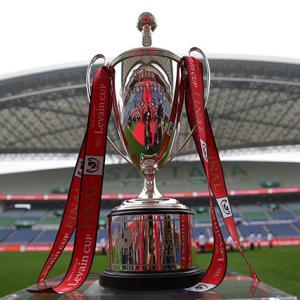 YBCルヴァンカップ準決勝第2戦 vsガンバ大阪 歓喜の札幌ドーム