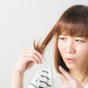 【ヘアケア】髪の毛をサラサラにする!私流日常習慣
