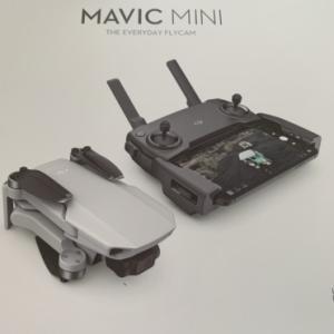 DJI MAVIC MINI マビック ミニ 購入