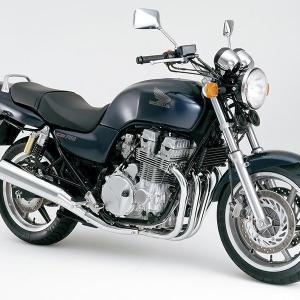 ホンダ CB750!往年の名車はフレンドリーな大型バイクだった!