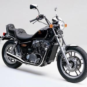 ホンダシャドウNV750カスタム!本場アメリカで大人気のバイク!