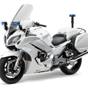 「白バイ」には一体どんなバイクが採用されているの?