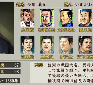 歴史人物語り#106 海道一の弓取り・今川義元と黒衣の宰相・太原雪斎