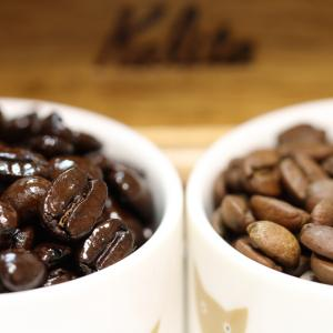 冬のコーヒーは深煎りがおいしく感じられるワケ