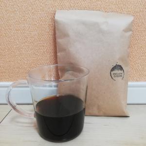 MELLOW COFFEE(メロウコーヒー)のPOST便の感想 ~素材の風味を引き出す丁寧な焙煎がされたコーヒー~