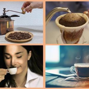 ストレス解消に「コーヒーを淹れて飲むこと」をおすすめする3つの理由~おすすめのコーヒー豆も紹介!~