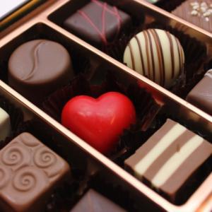 バレンタインのおしゃれチョコ特集!チョコはディズニーで贈ろう!