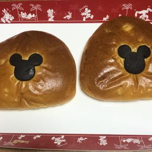 ディズニーランドのクリームパンを実食!気になる味やカロリーは?
