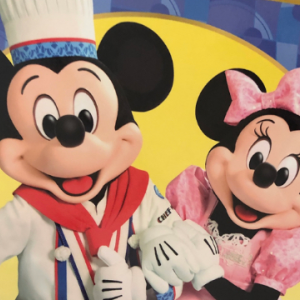 シェフ・ミッキーの値段を朝・ランチ・ディナー別に紹介!予約方法や注意点も!