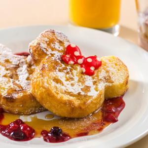 ディズニーランドの朝食におすすめレストラン8選!予約せずに気軽に立ち寄れる!