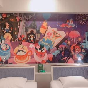【夢のディズニーホテル】に安く泊まれるおすすめのホテルとは?4つのホテルを比較
