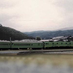 【鉄道模型】1950~1960年代の情景