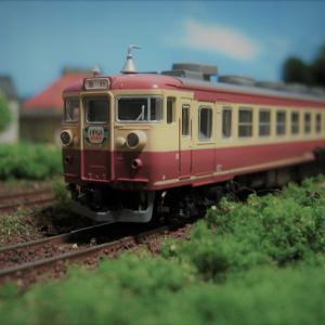 【鉄道模型】1970年代の情景