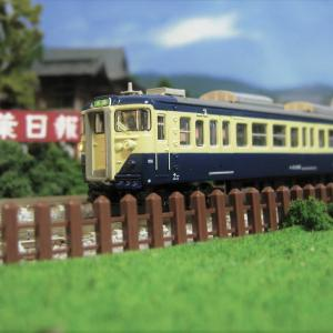 【鉄道模型】房総地区の情景