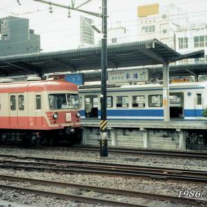 【鉄道】昔の静岡県