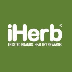 【お買いもの】iHerbでお菓子入手