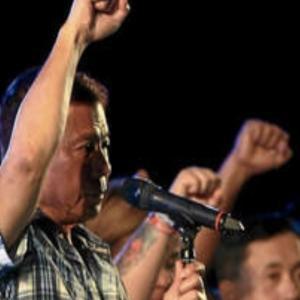 ドゥテルテ政権により変わりゆくフィリピン:田舎者外人視点