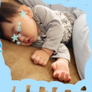 1歳2ヶ月★あの日あの時のあの痛み