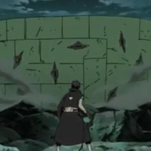 土流壁(どりゅうへき)