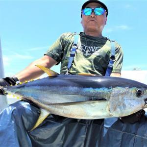 釣果は。。。2019沖縄遠征Part4 香港フィッシング