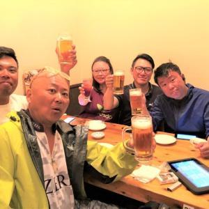 マグロを食らう 2019沖縄遠征Part2 香港フィッシング