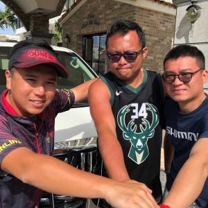 また香港で! 2019沖縄遠征Part3 香港フィッシング