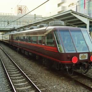 14系客車欧風客車『サロンエクスプレス東京』