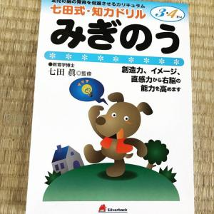 【夏休みの家庭教育】終業式の日、Amazonからドリルが届いた!