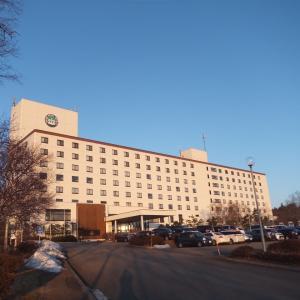 ♨️鹿部ロイヤルホテル