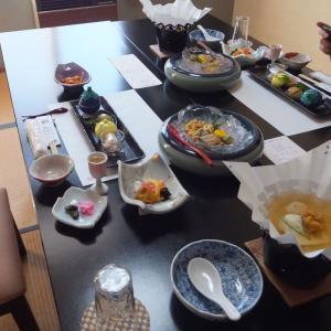 相方&Sちゃん~食べまくりの旅②