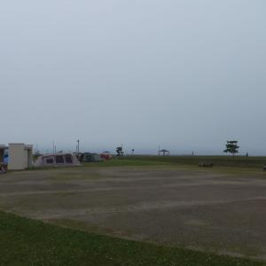 標津海の公園キャンプ場