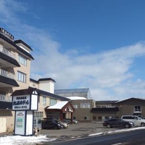 ♨️洞爺湖温泉-北海ホテル