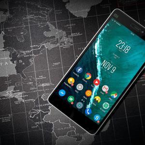 Xiaomi Mi 9 SEをLINEモバイル(Softbank)で1か月使用後レビュー