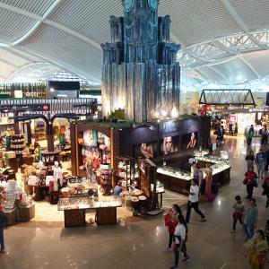 バリ島デンパサール国際空港、プライオリティパスが使えるラウンジは2か所!
