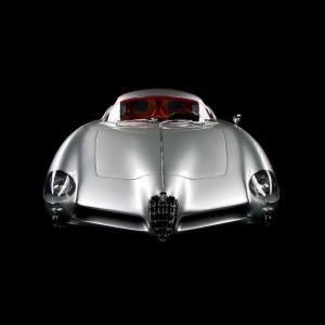 アルファロメオ B.A.T.9 1955