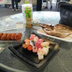 10連休車中泊の旅★【番外まとめ:東日本おすすめ食事編】