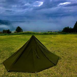 感涙・9ヶ月ぶりのキャンプ ( 長文です )