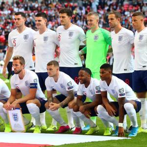 サッカー・イングランド代表メンバー発表、 チェルシーからフィカヨ・トモリが初招集!