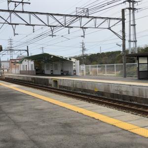長浦駅に行ってきました
