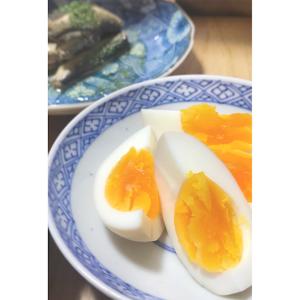 茹で卵のピクルス