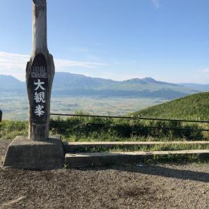観光を楽しんだ3日目 2020年9月 九州旅行⑥
