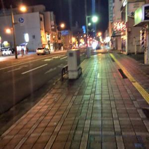 徳島移動日記 2020年11月徳島旅行②