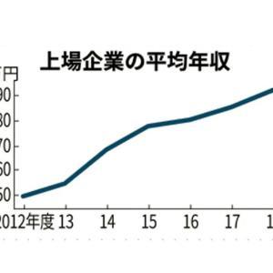 【r>g】日本企業で懸命に働くことの非効率さについて