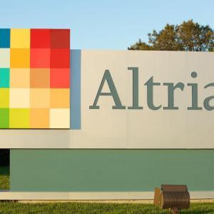 【MO】アルトリアの株価を配当金から分析【米国増配株】