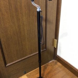 高機能な杖のご紹介です。介護用 4点杖 2ウェイステッキのご紹介‼️