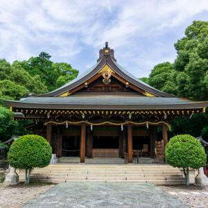 竈山神社(和歌山市和田)