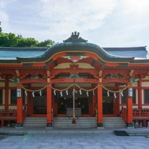 淡嶋神社(和歌山市加太)