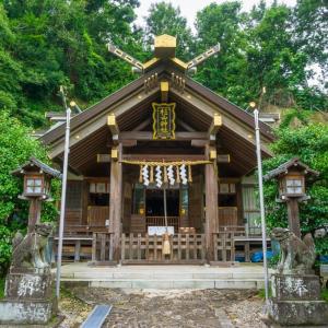 杉山神社(横浜市港北区新羽町)