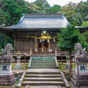 草薙神社(静岡市清水区草薙)