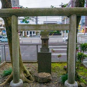 草薙神社〔古宮〕(静岡市清水区草薙)
